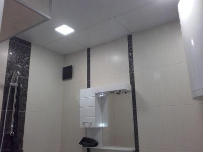 Ремонт на баня 2