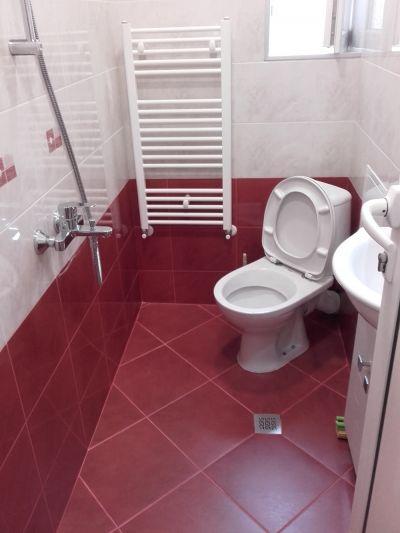 Ремонт на баня 3