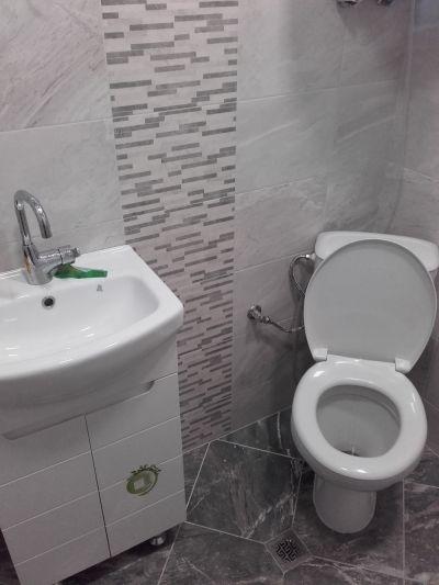 Ремонт на баня 4