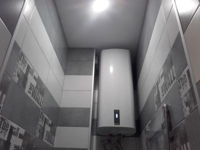 Ремонт на баня 6