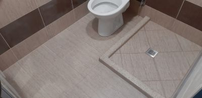 Ремонт на баня 8
