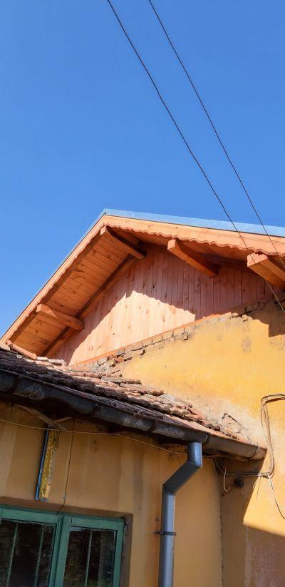Ремнот на покриви 3