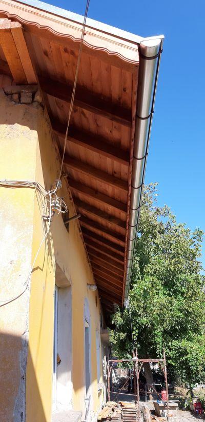 Ремнот на покриви 4